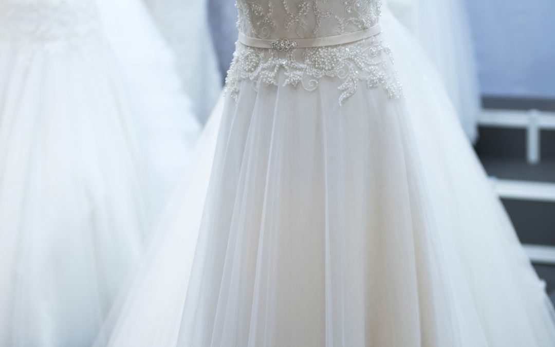 How to Choose a Bridal Outfit