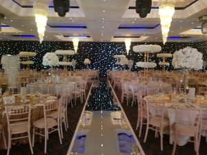 priestfield | Catering Service & Wedding Venues 4
