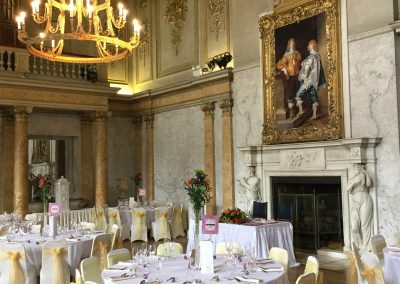 Cobham Hall | Wedding Venue & Indian Catering