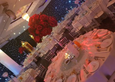 Priestfield Conference and Banqueting | Catering Service & Wedding Venues 1
