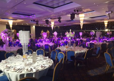 Priestfield Conference and Banqueting | Catering Service & Wedding Venues 7