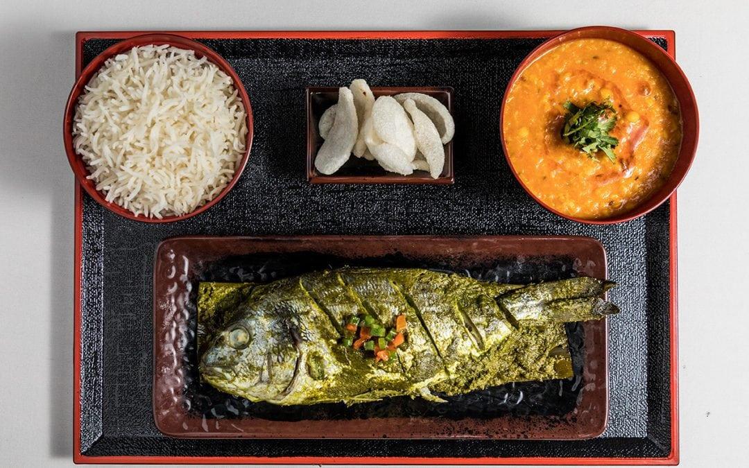 Fish Patrani